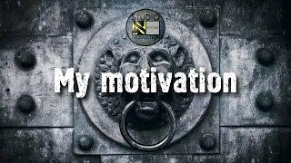 Styles Beats #9 - My motivation (Amazing motivational Hip Hop Rap Instrumental free)