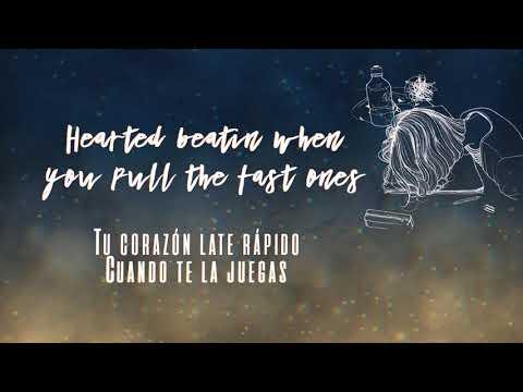Jussie Smollett - Hurt People LYRICS (Sub Español)