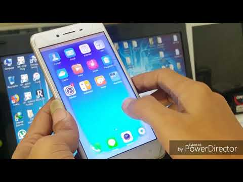 How to root oppo A37f .... Subscribe http://www.youtube.com/channel/UCrMl7ZRpQDRH9aoepivUbIQ Faceboo.