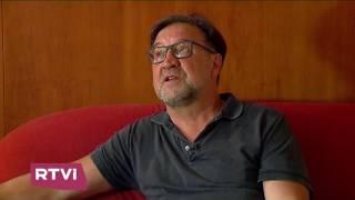 Юрий Шевчук в Израиле: 'Вопросы нас всех сближают, а ответы сорят!'
