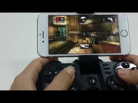 PG-9076, 9077 Play games on iOS devices
