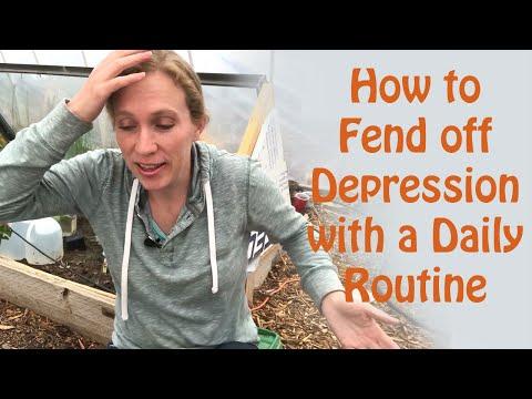 Daily Habits to Prevent Depression During Stressful TimesCoronavirus or Covid-19 Depression