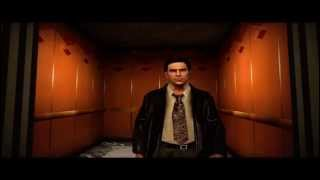 Max Payne 2 The Fall of Max Payne-Payne Effects 3.1 Mod HD