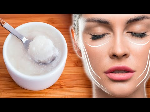 Make Your Own Anti-Aging Potion at Home Using Coconut Oil