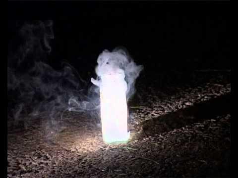 Sodium Experiment - Sodium In Boiling Water