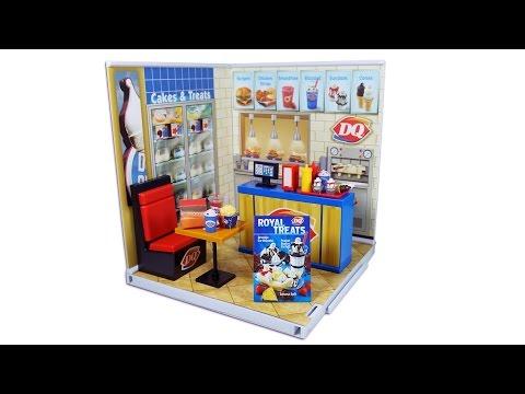 miWorld - Dairy Queen Store