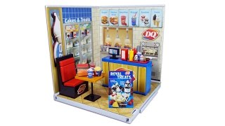 miWorld - Dairy Queen Store