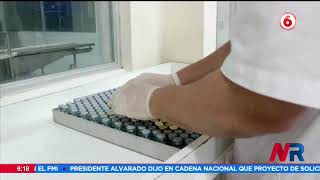Costa Rica tendría la vacuna contra la Covid 19 este años