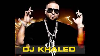 DJ Khaled   Bitch Im From Dade County Wit HookDJ UnReaL Exclusive Instrumental