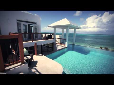 MOTHERS HOUSE Turks and Caicos