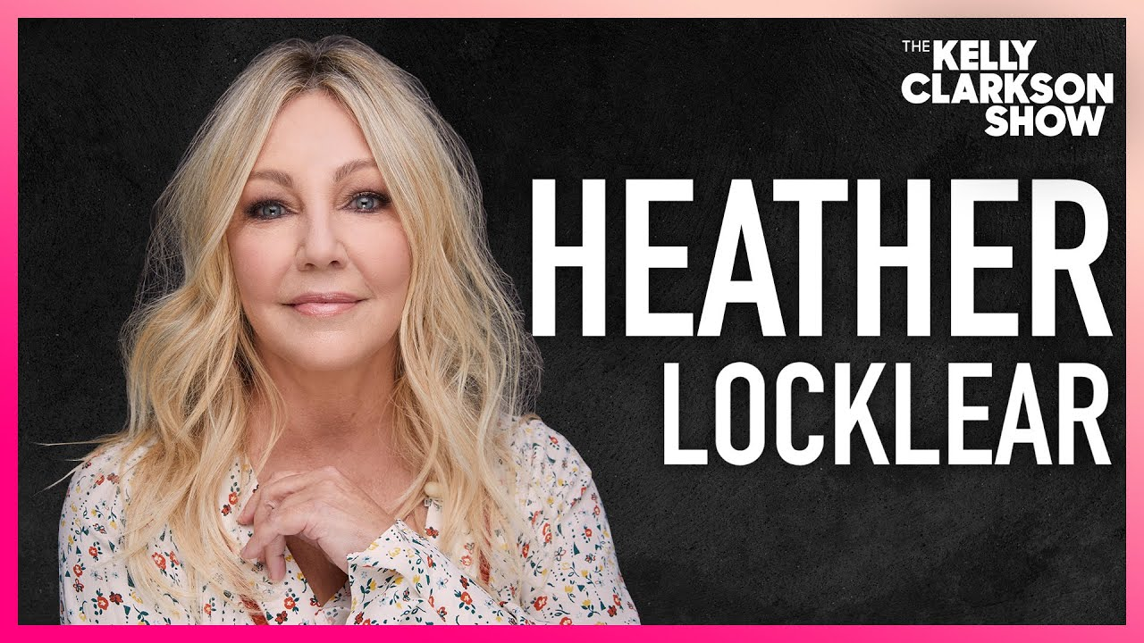 Heather Locklear Addresses Rumor She Might Join 'Real ...