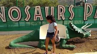 Dinosaur park Lonavala (PART- 2)