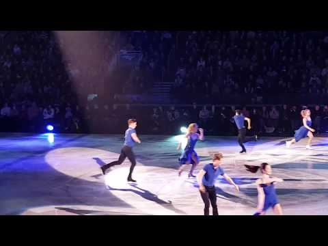 Stars on Ice - Shape of You, Hershey-PA 2018