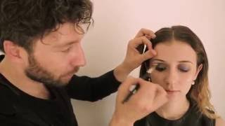 Индивидуальный Make UP от Визажиста Юрий Столяров MaybellineNY