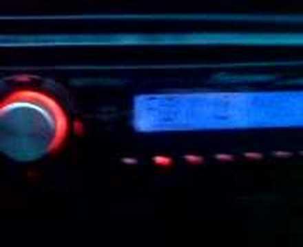 Автомагнитола pioneer deh-2900mpb фото