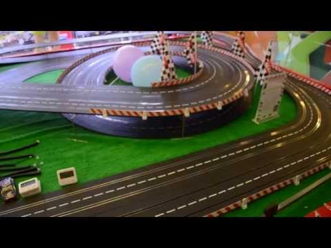 Engine Sound Simulator for Slot cars Sense ESS