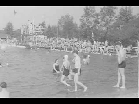 1940s Crestwood Lake