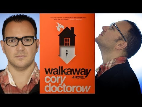 Cory Doctorow on Cyber Warfare, Lawbreaking, and His New Novel
