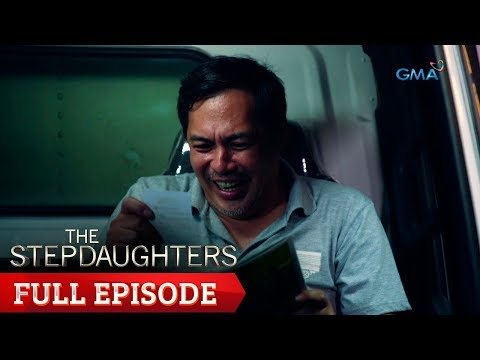 The Stepdaughters: Mario wins the lottery (Full Episode 2)