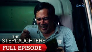 Gambar cover The Stepdaughters: Mario wins the lottery (Full Episode 2)