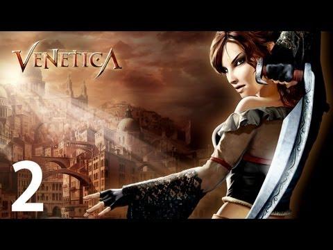 Venetica Walkthrough HD (Part 2)