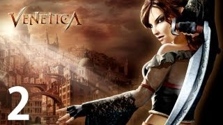 Venetica Walkthrough HD (Part 2)