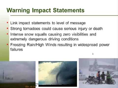 ICLR Friday Forum: Superstorm Sandy An Environment Canada Perspective (Jan. 2013)