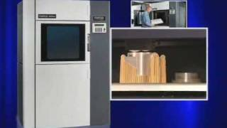 Fortus 400mc 3D System By Stratasys