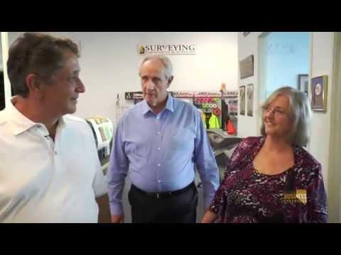 Nevada Blue LTD as seen on Nevada Business Chronicles