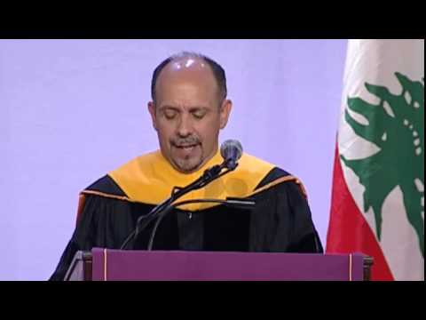 Excelsior College Commencement Speech, July 11, 2014