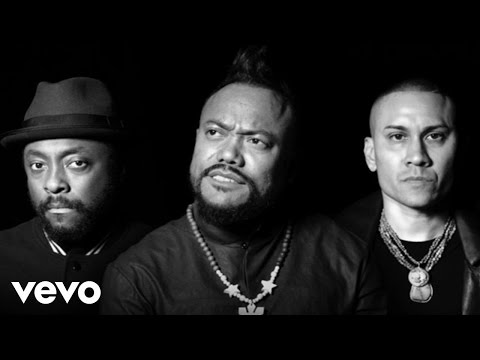 "The Black Eyed Peas' Star-Studded ""Where is the Love?"""