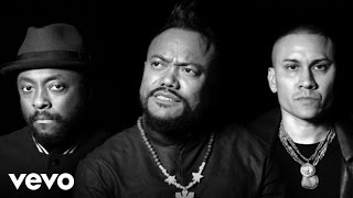 Download The Black Eyed Peas - #WHERESTHELOVE ft. The World (Video)