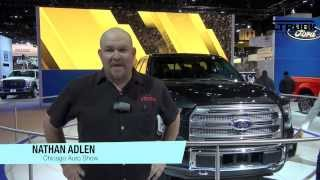 2015 Ford F-150 Platinum: Everything You Ever Wanted to Know(http://www.TFLtruck.com ) The Brand New Ford F-150 will most likely be the best selling truck in America. Why? Because Ford spends a lot of time and energy ..., 2014-02-15T13:30:01.000Z)