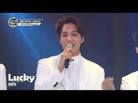 EXO | Lucky | LEGENDADO PT|BR