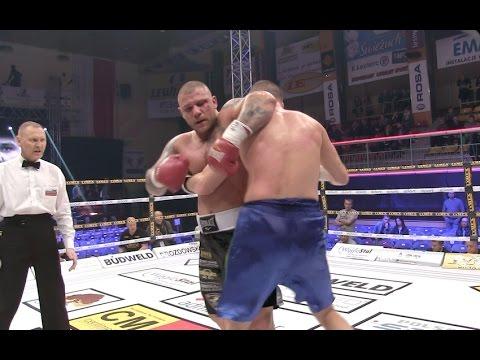 Marcin Siwy vs Igor Pylypenko (27/02/2016)
