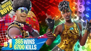 🔴 FORTNITE LIVE Lv.78 NEW SKIN NEW YEAR 2019!