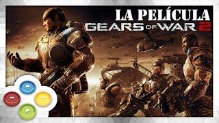 Gears of War 2 Pelicula Completa Español