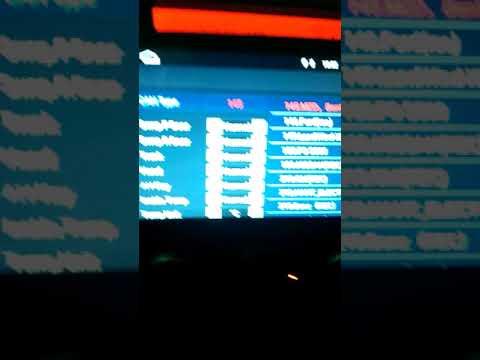 Настройка Canbus в магнитоле Junsun Android 9