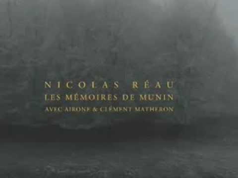 "Nicolas Réau & AirOne ""Révélations"".mov"