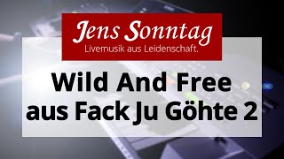 Wild And Free | Lena Meyer-Landrut | Fack Ju Göhte 2 Titelsong | Instrumental-Cover