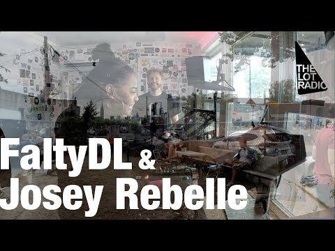 FaltyDL & Josey Rebelle @ The Lot Radio (Sep 20, 2017)