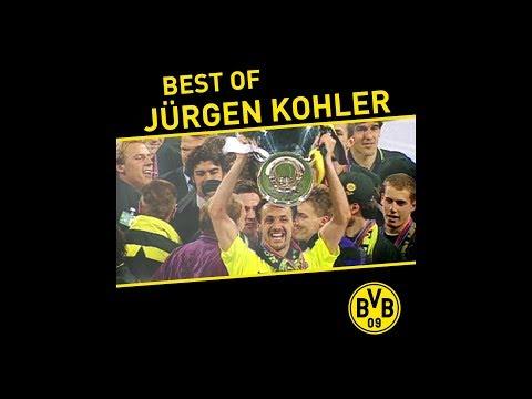 Best of BVB Legend Jürgen Kohler