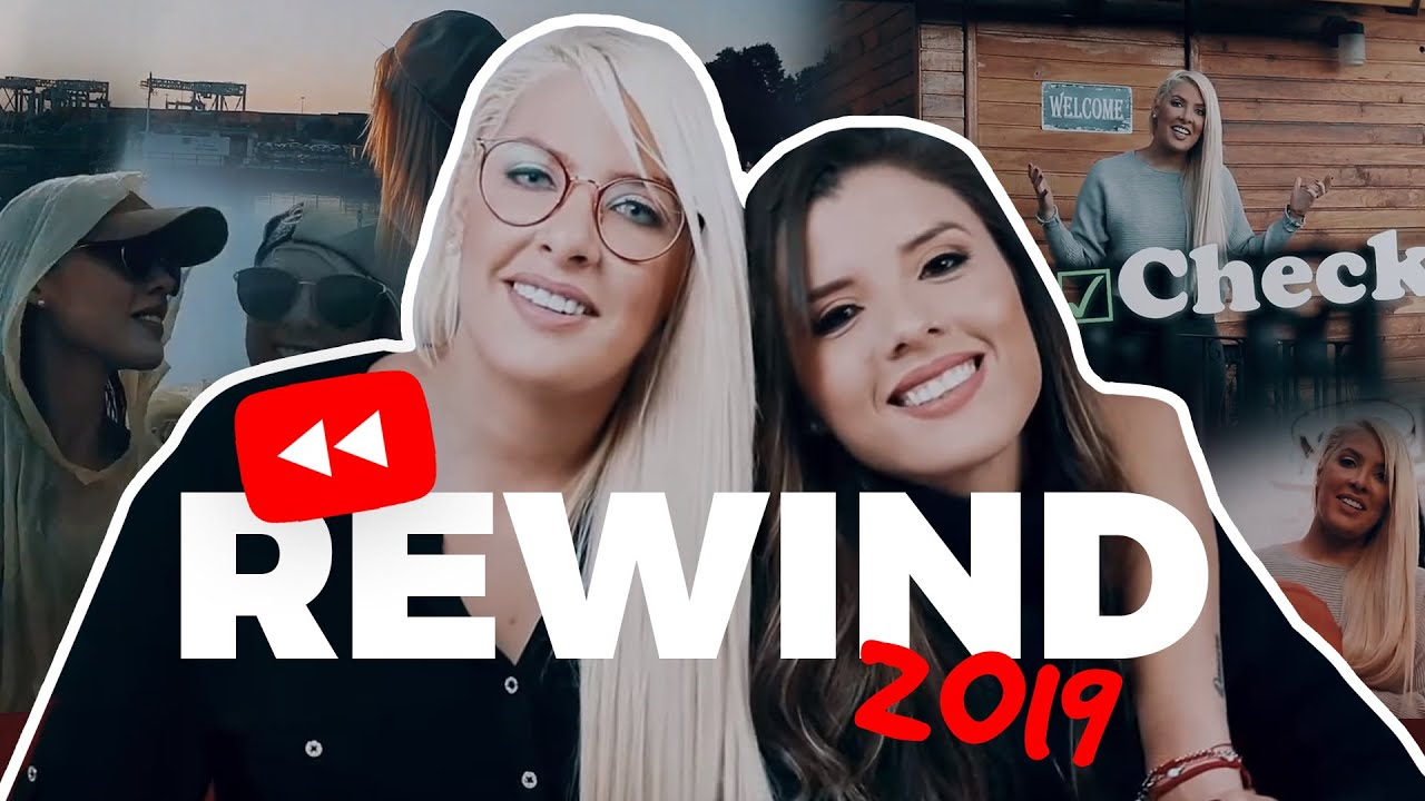 2019 | Lo mejor de mi año | Nacarid Portal