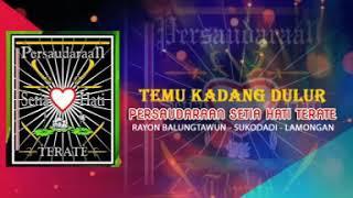 Video TEMU KADANG PSHT RAYON TAWUN SUKODADI LAMONGAN download MP3, 3GP, MP4, WEBM, AVI, FLV Juli 2018