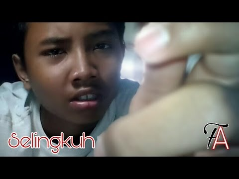 Zaky Myky - Selingkuh |•Official Music Video•| #Dangdutsong
