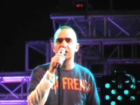 Gimmi i live Perignano (PI) 6 agosto 2004