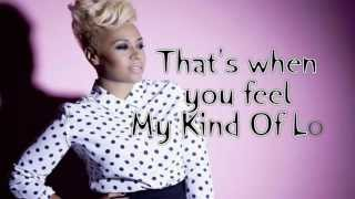 Emeli Sandè - My Kind Of Love (Lyrics)