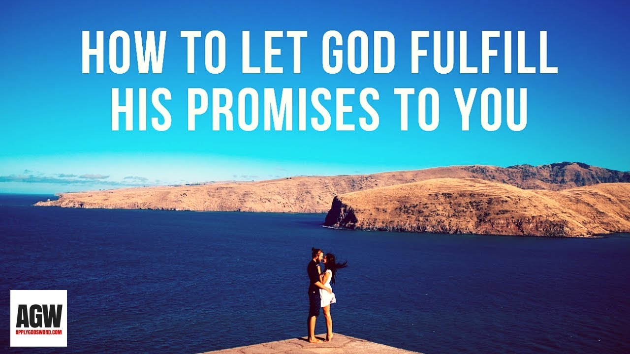 The Promises of God: A Lesson from Abraham and Sarah (Genesis 15-21)