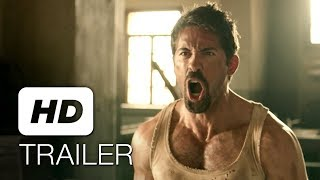 No Surrender - Trailer (2019) | Scott Adkins