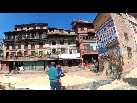 Nepal / Travel / Part 2